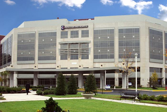 Inova Fair Oaks Hospital